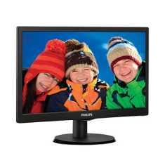 Philips 163V5LSB23 94 15.6 inch Monitor
