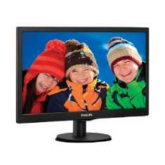 Philips 193V5LSB23 18.5 inch Monitor