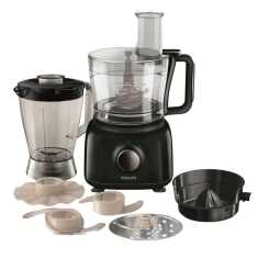 Philips HR 7629 90 650 W Food Processor