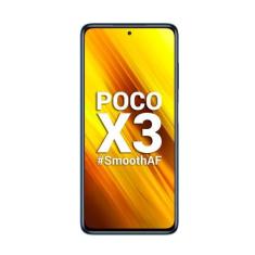 Poco X3 128 GB 6 GB RAM
