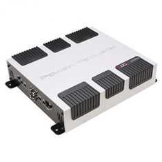 Power Acoustik EG1-2500D 2500 W Mono Amplifier