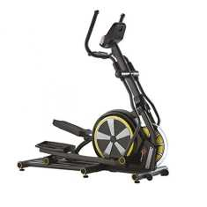 Powermax Fitness EC-1500 Elliptical Cross Trainer