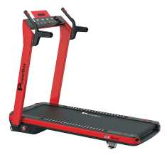 Powermax Fitness TD-A3 Motorized Treadmill