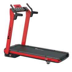 Powermax Fitness TD-A3 Motorized Treadmill