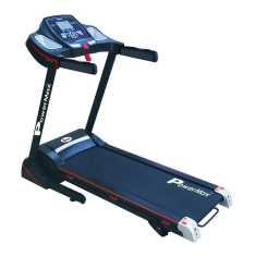 Powermax Fitness TDM 100 S Motorized Treadmill