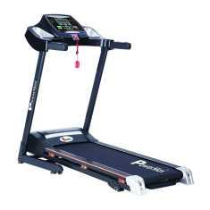 Powermax Fitness TDM 99S Motorized Treadmill