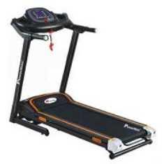 Powermax TDM115 Treadmill