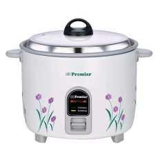 Premier 18E 1.8 Litre Electric Rice Cooker
