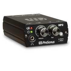 Presonus HP2 Headphone Amplifier