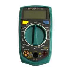 Proskit MT1233C Digital Multimeter