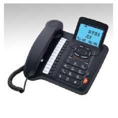 Purohit BT-M91 Corded Landline Phone