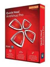 Quick Heal Antivirus 1 PC 3 Years