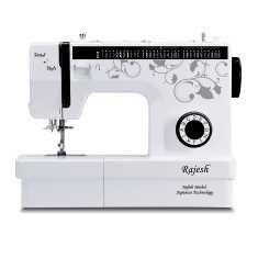 Rajesh Stitch N Style Electric Sewing Machine