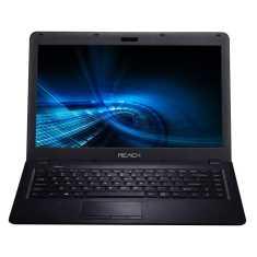 Reach RCN-025 Notebook