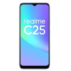 Realme C25 128GB 4GB RAM