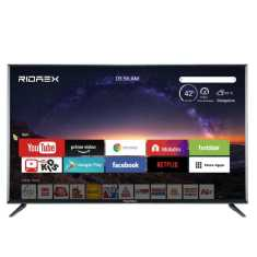 Ridaex REPRO143 43 Inch Full HD Smart Android LED Television