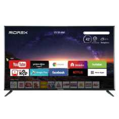 Ridaex REPRO155 55 Inch 4K Ultra HD Smart Android LED Television
