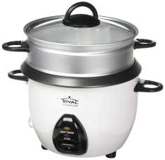 Rival RC101 Electric Cooker
