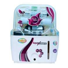 Rk Aquafreshindia ZX14STAGE 12 L RO UV UF Water Purifier
