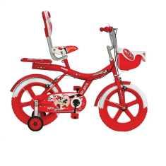 Rockstar Zil Mil 12 Inch Single Speed Road Cycle