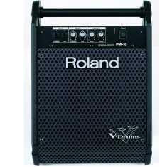 Roland PM-10 30 W Amplifier