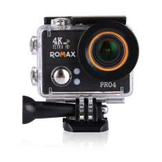 Romax Pro 4 Sports and Action Camera