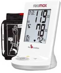 Rossmax AD761 Upper Arm Bp Monitor