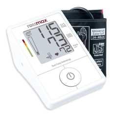 Rossmax X1 Upper Arm BP Monitor