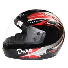Rotomac Drive Motorbike Helmet