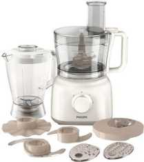 Philips HR 7628 00 650 W Food Processor