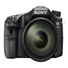 Sony ILCA 77M2Q Camera