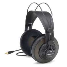 Samson SR850 Wired Headphone