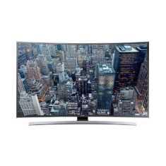Samsung 40JU6670 40 4K Ultra HD Smart LED Television