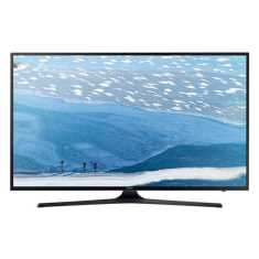 Samsung 40KU6000 40 Inch 4K Ultra HD Smart LED Television