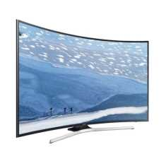 Samsung 40KU6100 40 Inch 4K Ultra HD Smart Curved LED Television