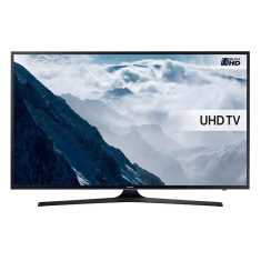 Samsung 43KU6000 43 Inch 4K Ultra HD Smart LED Television