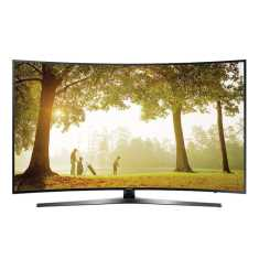 Samsung 43KU6570 43 Inch 4K SUHD Curved Smart LED Television