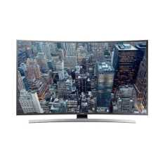 Samsung 48JU6670 48 Inch 4K Ultra HD Smart Curved LED Television