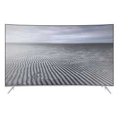 Samsung 49KS7500 49 Inch 4K Ultra HD Smart Curved LED Television