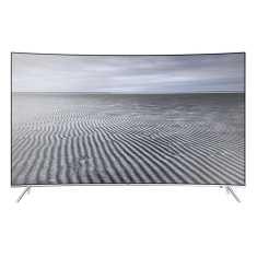 Samsung 49KS7500 49 Inch 4K Ultra HD Smart Curved LED Television