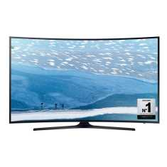 Samsung 49KU6300 49 Inch 4K Ultra HD Smart LED Television