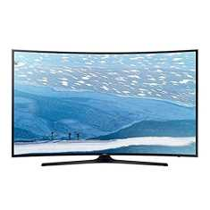 Samsung 49KU7350 49 Inch Ultra HD Curved LED Television