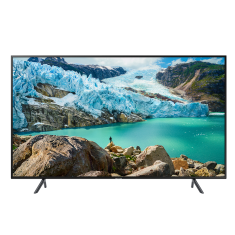 Samsung 49RU7100 49 Inch 4K Ultra HD Smart LED Television