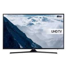 Samsung 50KU6000 50 Inch 4K Ultra HD Smart LED Television