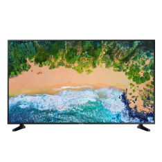 Samsung 50NU7090 50 Inch 4K Ultra HD Smart LED Television