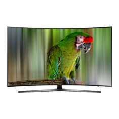 Samsung 55KU6570 55 Inch 4K Ultra HD Curved LED Television