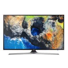 Samsung 55MU6100 55 Inch 4K Ultra HD Smart LED Television