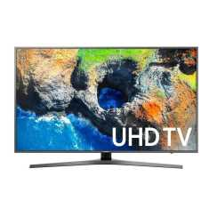 Samsung 55MU7000 55 Inch 4K Ultra HD Smart LED Television