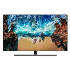 Samsung 55NU8000 55 Inch 4K Ultra HD Smart LED Television