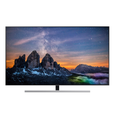 Samsung 55Q80RAK 55 Inch 4K Ultra HD Smart QLED Television